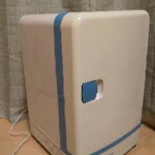 小型温冷庫
