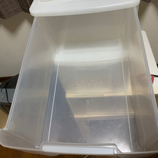 【決まりました まとめ購入】クローゼット収納 衣装ケース クローゼット用 衣類ケース − 福岡県