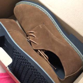 靴 43センチ 新品