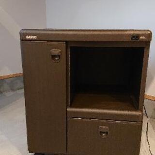 電子レンジ台 炊飯器置き棚 キッチン収納