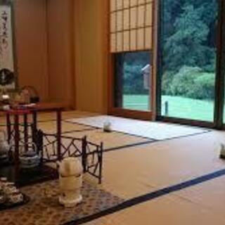★方円流煎茶「オトナ塾」