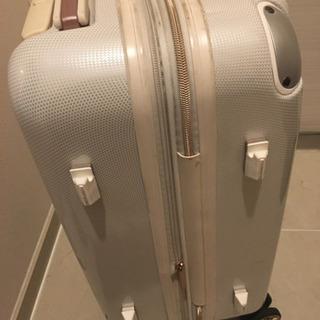 スーツケース3〜4日用 - その他