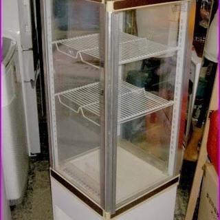 【¥10000-】◆動作品◆SANYO サンヨー 冷蔵ショ…