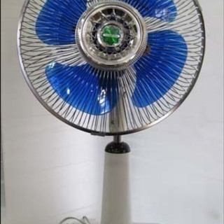 【¥2200-】◆レトロ TOSHIBA 東芝 扇風機 H…