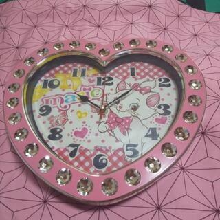 マリーちゃん壁掛け時計