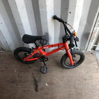 0820-12 子供用自転車 BMX RECTUS SOURCE