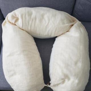 抱き枕・オーガニックコットンマルチピロー − 東京都