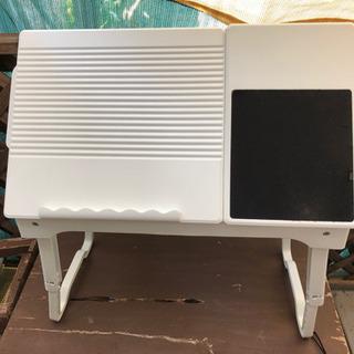 パソコンデスク ポータブル
