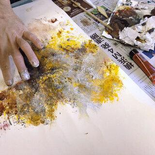 ◆アートもウクレレも?異色のスクール 藝大出身講師がおしえます◇ - 絵画
