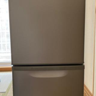 2013年製パナソニック冷凍冷蔵庫