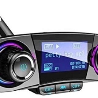 車内用 Bluetooth
