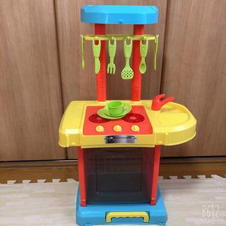 子供キッチン
