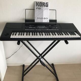 KORG 電子キーボード Professional Arrang...