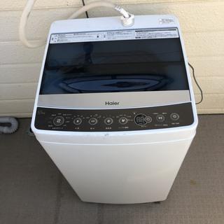 2017年11月 新品購入 洗濯機 受け渡し決定致しました…