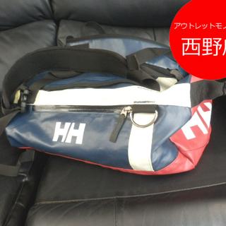 ヘリーハンセン ボストンバッグ HY91500 2way …