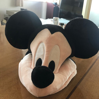 Disneyland ミッキー帽子