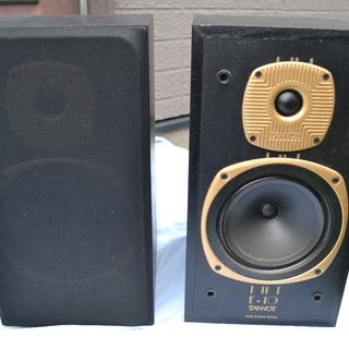 スピーカー TANNOY  E-10   英国製の音を無料で試聴...