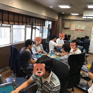 【麻雀オフ会・サークル】北海道最大!現在150名!麻雀メンツ常時...