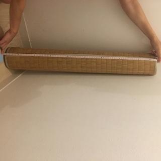 無印良品 い草マット 90×175cm