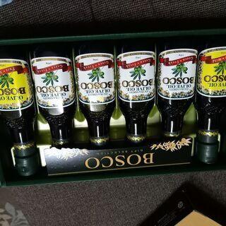 BOSCO 食物オリーブオイル