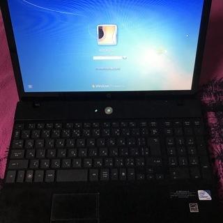 交渉中 (大幅値下げ) HP ProBook4510s  難あり