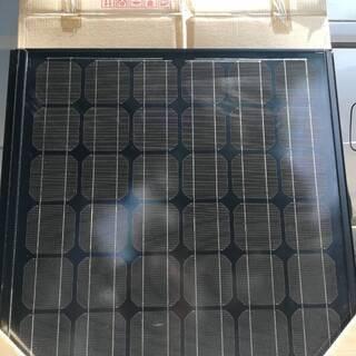 新品未使用 ソーラーパネル 85W