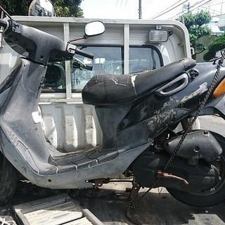 ご不要になったバイクが 無料で廃車処分できちゃいます!