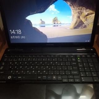 東芝 DynaBook 第2世代Core i5搭載 メモリ4G ...