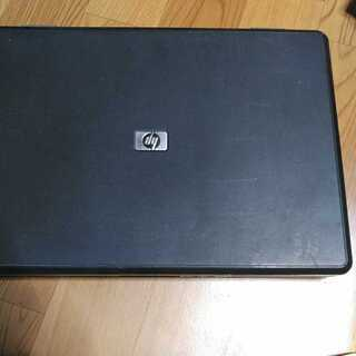 ノートパソコン HP nx4820 動作未確認 本体のみ ジャンクにて