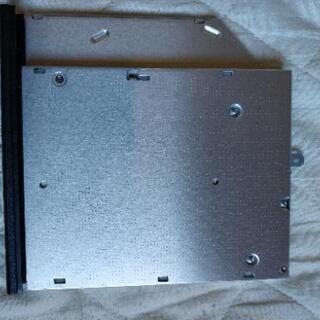 ノートパソコン用 内蔵型DVDマルチドライブ