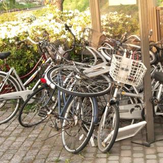 いらなくなった【自転車・バイク】引き取ります【不要・不動】大歓迎...