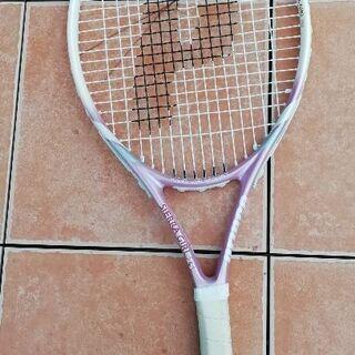 値下げプリンス子供用テニスラケット
