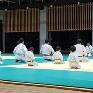 日本空手道 和神会【武道カラテ】
