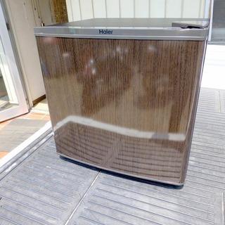 商談中となりました。ハイアール 1ドアコンパクト冷蔵庫(40ℓ) 中古