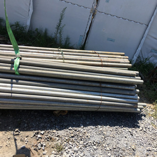 4m単管パイプ100本セット