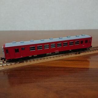 TOMIX Nゲージ 国鉄客車