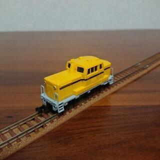 TOMIX Nゲージ Cタイプ小型ディーゼル機関車