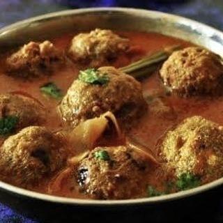 スパイスの極意を学んで南インド料理を作ろう!〜マトンのミールス〜