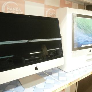 ,【引取限定】アップル i Mac MF883J/A 中古品 パ...