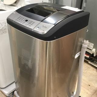 【美品】2019年モデル ハイアールHaier洗濯機 JW-XP...