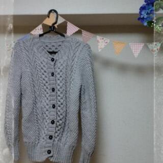 編み物教室はじめました