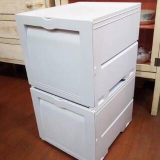 タッパーウェア Tupperware スーパーチェスト ミ…
