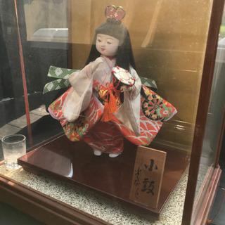 日本人形その一