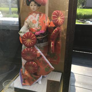 日本人形その二