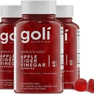 Goli Nutrition World's First App...
