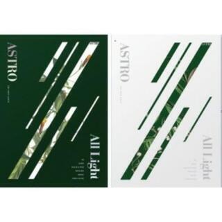 【値下げ】ASTRO アルバム & CD