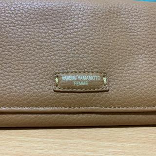 山本寛斎の長財布です!最終値下げです。