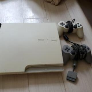 PS3プレイステーション3