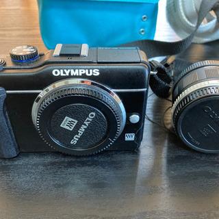 オリンパス デジタルカメラ