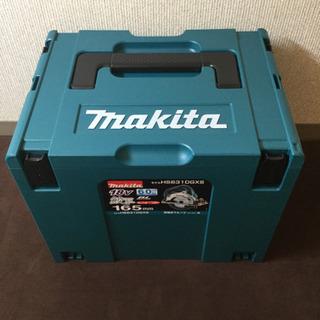 ※値下げ  ★マキタ 165㎜充電式マルノコ HS631DGXS...